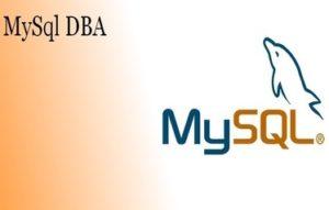MySQL DBA Training in Bangalore