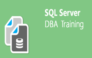SQL Server DBA Training in Bangalore
