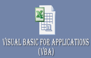 VBA Training in Bangalore