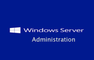 Windows Server Administration Training in Bangalore