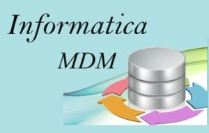 Informatica MDM Training in Bangalore
