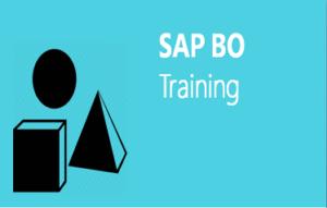 SAP BO Training in Bangalore