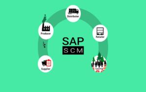 SAP SCM Training in Bangalore