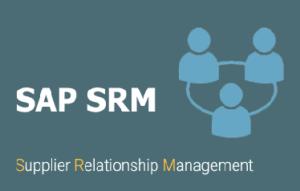SAP SRM Training in Bangalore