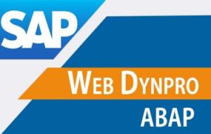 SAP WebDynPro Training in Bangalore
