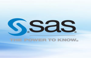 SAS Training in Bangalore
