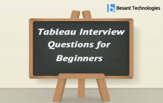 Tableau Interview Questions for Beginners