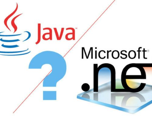 Java or .Net – Which is better for future & career ?