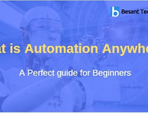 What is Automation Anywhere?