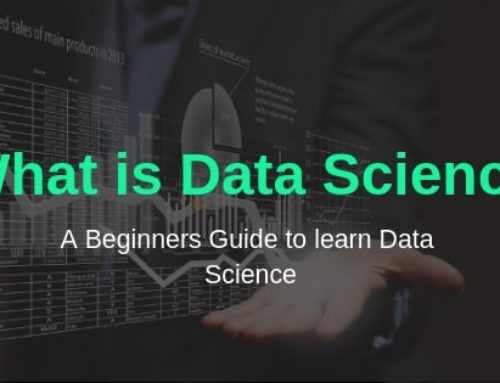 What is Data Science ?