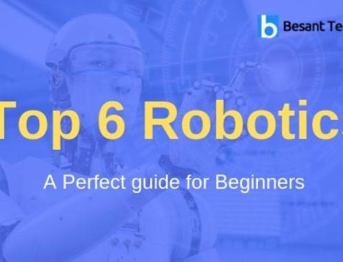 Top 6Robotics